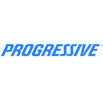 Progressive Insurance Logo - JJ DiGeronimo