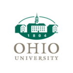 Ohio University Logo - JJ DiGeronimo
