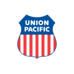 Union Pacific Logo - JJ DiGeronimo