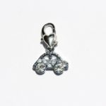 Travel Charm | Select your travel companions carefully